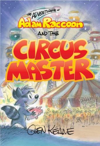 AdamRaccoon CircusMaster CoverComp-5-1