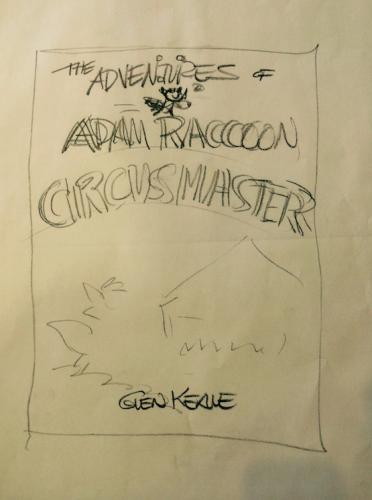 CM OriginalSketch